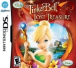 logo Emulators Tinker Bell and the Lost Treasure (Clone)